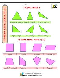 Demonstrative Pronoun Worksheet Printable Shapes 2d And 3d
