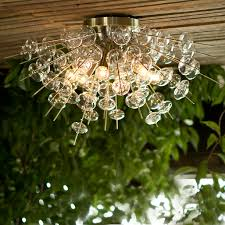 pierced bubbles chandelier chandeliers glass chandelier and house