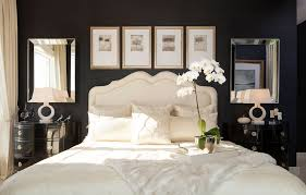 Ralph Lauren Interior Design Style Contemporary Master Bedroom With Carpet By Anthony Michael