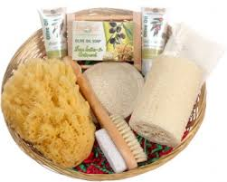 bath gift baskets shower gift basket