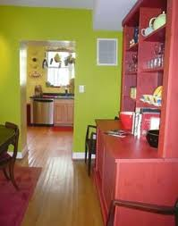 paint colors that match this apartment therapy photo sw 6138