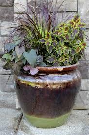 container garden ideas astounding flower pots container garden