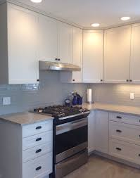 Oil Rubbed Bronze Kitchen Cabinet Hardware White Shaker Cabinet Benjamin Moore Pashmina Walls Cambria