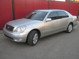 used car lexus ls 430 2002 lexus ls430 for sale