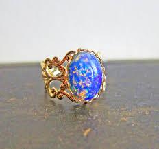 fire opal rings images Fire opal jewelry fire opal ring opal ring gift harlequin opal jpg