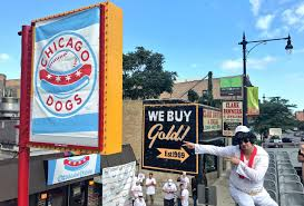 a new minor league team tries to run with the big dogs in chicago