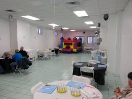 party rentals new york brooklyneventstudios baby shower place rental in