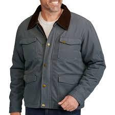 wrangler men s canvas jacket walmart