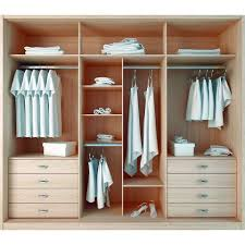 to organize a wardrobe furniture pinterest organizing