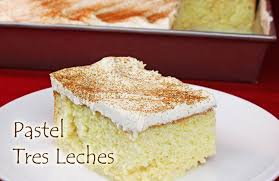 how to make the tres leches cake youtube
