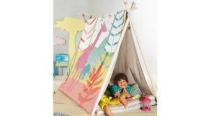 tente chambre enfant diy comment créer une tente d intérieur pour enfants