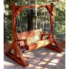 Patio Swing Folds Into Bed Best 25 Porch Swing Frame Ideas On Pinterest Porch Swings Plans