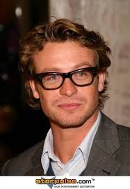 blond hair actor in the mentalist 338 best simon baker boy images on pinterest simon baker baker