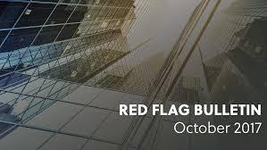 The Flag Of Brazil Red Flag Bulletin October 2017 S Rm