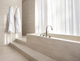 Bathrooms In Nyc Modern Bathrooms In New York Residence