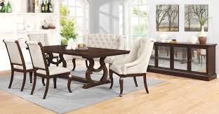 Java Dining Table Glen Cove Antique Java Dining Table By Living For 619 94