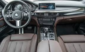 Bmw X5 Interior - 2017 bmw x5 xdrive40e review an iperformance hybrid suv with awd