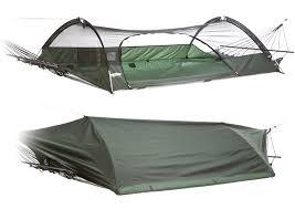 lawson blue ridge hammock tent the green head