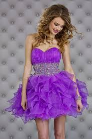 short purple prom dresses 2014 naf dresses