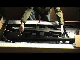 Leggett And Platt Adjustable Bed Frame Adjustable Bed By Leggett And Platt Dc Motor Repair Part 2 Youtube
