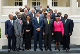 Cabinet Executive Branch The Executive Jamaica Information Service