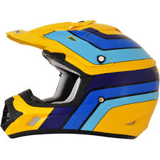 orange motocross helmet fx 17 vintage suzuki factor mens motocross helmets