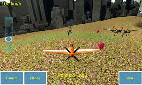kids plane racers android apps on google play