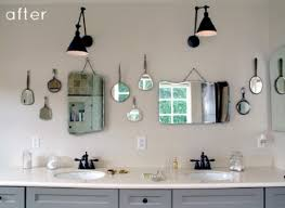 unique bathroom mirror ideas bathroom mirrors ideas in different bathroom decoration ideas