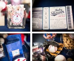 baseball baby shower ideas lil slugger baseball baby shower the couture cakery