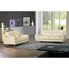 genuine leather sofa set genuine leather sofa set amazon com
