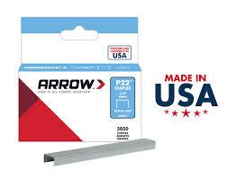 Best Staple Size For Upholstery Heavy Duty Staples Staple Manufacturer Arrow Fastener