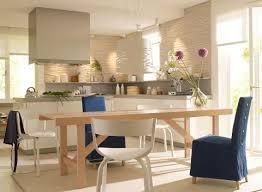 offene küche mit kochinsel die offene wohnküche planen schöner wohnen