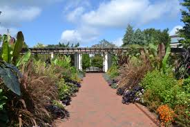 Botanical Gardens In Nc by A Sight To See In Charlotte Nc The Modern Ballantyne Wife