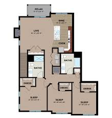 3 bed 2 bath apartment in grafton wi high bluff townhomes