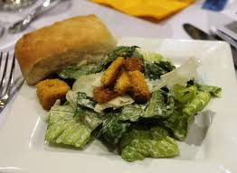 st vincent de paul society st elizabeth catholic church st vincent de paul society dinner and auction caesar salad
