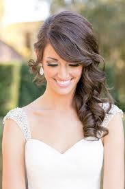 wedding hairstyles for shoulder length hair pictures on wedding hairstyles for medium length hair