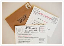 telegram wedding invitation connecticut vineyard wedding andrew real weddings 100