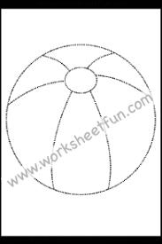 tracing u2013 picture tracing free printable worksheets u2013 worksheetfun