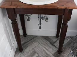 Bathroom Vanity Building Plans Bathroom Rustic Bathroom Vanity Plans 7 Rustic Bathroom Vanity