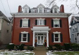 crafton house tour spotlights communitys elegant old homes