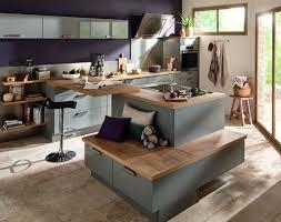 Table Haute Pour Cuisine by Indogate Com Cuisine Moderne Ronde