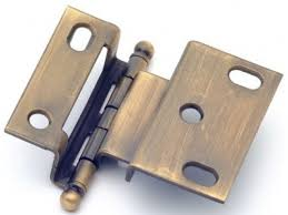 kitchen cabinet door hinges types modern cabinets