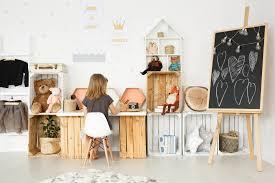 Haba Schreibtisch Kinderzimmer Einrichtungstipps Für 6 10jährige Das Haus