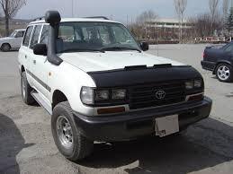 toyota land cruiser 1997 cobra auto accessories