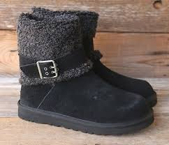 s ugg australia korynne boots winter boots collection on ebay