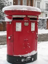 69 best christmas letter boxes images on pinterest letter boxes