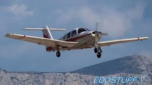 piper pa 28rt 201t turbo arrow iv 9a dlh takeoff from split