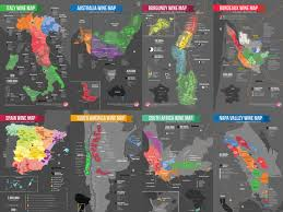 Napa Valley Winery Map Download Wine Maps Free Wine Folly
