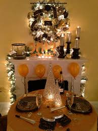 New Years Eve Decorations For House Party by Table Decoration Ideas For A Christmas Party Room Decorating Close