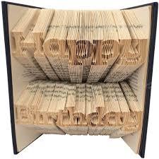 happy birthday book happy birthday celebration folded book skylars pretty books